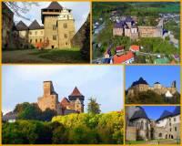 Na obrázku č.13 vidíte pohádkový hrad: (náhled)