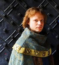 """Je na obrázku č.16 mladý markrabě moravský, budoucí král Karel IV. ve filmu """"Hlas pro římského krále""""? (náhled)"""