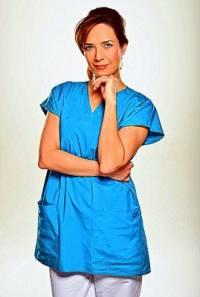 """Je na fotografii č.2 lékařka kamenické nemocnice MUDr. Monika Mandlová ze seriálu """"Ordinace v růžové zahradě 2""""? (náhled)"""