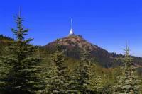 Jak se jmenuje hora na fotografii č.3? (náhled)
