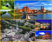 Řeka na fotografii č.6 patří k významným řekám ve Střední Evropě. Pramení na našem území, protéká několika významným městy ČR, pak opouští naše území a její tok pokračuje na území našich severních sousedů, kde se z ní stává významná řeka protékající velkými městy. Vytváří přirozenou státní hranici mezi Polskem a Německem. Na cizím území se stává 2. nejdelší řekou, která ústí poblíž námořního přístavu do moře. Jak se řeka jmenuje? (náhled)
