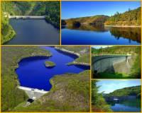 Jaká přehradní nádrž je na obrázku č.10? (náhled)