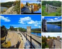 Jak se jmenuje přehradní nádrž na fotografii č.11? (náhled)