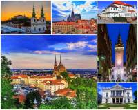 Které krajské město je na fotografii č.20? (náhled)