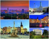 Které krajské město je na fotografii č.26? (náhled)