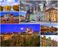 Které krajské město je na fotografii č.27? (náhled)