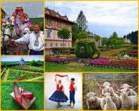 Který kraj ČR je charakterizován obrázkem č.14? (náhled)