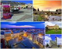 Města na fotografii č.26 jsou v kraji: (náhled)