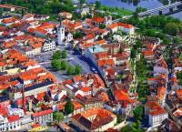 Které město leží poblíž soutoku řeky Labe s Ohří? – fotografie č.7 (náhled)