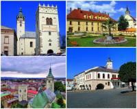 Které město ležící na řece Bečvě je na fotografii č.9? (náhled)