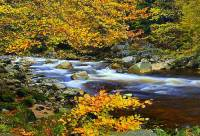 Kterými kraji ČR protéká řeka Jizera na obrázku č.23? (náhled)