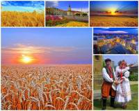 """Jak se jmenuje národopisná oblast na fotografii č.6, která patří k nejúrodnějším zemědělským krajům v ČR? Pro její vysokou úrodnost zejména obilí se jí také říká """"obilnice České republiky"""". (náhled)"""