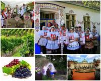 Významná národopisná a vinařská oblast v ČR, kterou charakterizuje fotografie č.12, se jmenuje: (náhled)