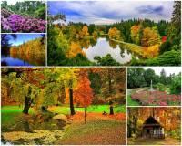 Jak se jmenuje jeden z nejkrásnějších a nejvýznamnějších zámeckých parků v ČR na fotografii č.7, který je národní přírodní a kulturní památkou a pro svoji unikátnost byl zapsán i na Seznam světového dědictví UNESCO a je tak chráněn i jako památka UNESCO? (náhled)