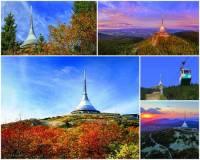 Jak se jmenuje hora na obrázku č.1, která je jednou z nejznámějších hor v ČR? (náhled)
