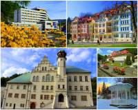 Jak se jmenuje lázeňské město na obrázku č.6? (náhled)