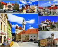 Jak se jmenuje historické město na obrázku č.6? (náhled)