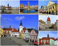 Které historické město je na obrázku č.9? (náhled)