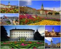 Jak se jmenuje historické město na fotografii č.10? (náhled)