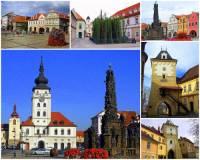 Které historické město je na obrázku č.11? (náhled)