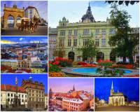 Které město je na fotografii č.1? (náhled)