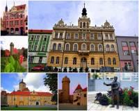 Jak se jmenuje město na fotografii č.5? (náhled)