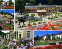 Na obrázku č.5 je lázeňské město: (náhled)