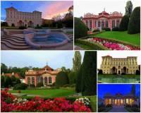 Která historická zahrada v Praze je na fotografii č.17? (náhled)