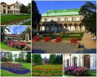 Jak se jmenuje zahrada v Praze na fotografii č.1, která patří mezi nejkrásnější zahrady v ČR? (náhled)