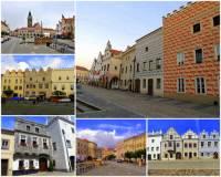 Na obrázku č.13 je historické město: (náhled)