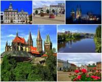 Jaké historické město je na obrázku č.15? (náhled)