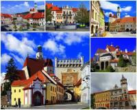 Jak se jmenuje historické město na obrázku č.16? (náhled)