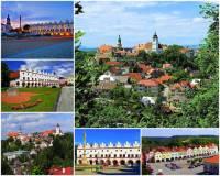 Historické město na obrázku č.19 se jmenuje: (náhled)