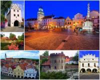 Jak se jmenuje historické město na fotografii č.20? (náhled)