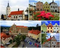 Historické město na obrázku č.21 se jmenuje: (náhled)