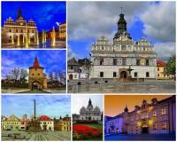 Jak se jmenuje historické město na fotografii č.22? (náhled)