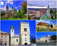 Historické město na obrázku č.23 se jmenuje: (náhled)