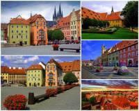 Jaké historické město je na fotografii č.2? (náhled)
