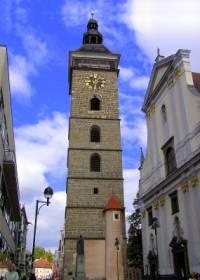 Jak se jmenuje a ve kterém městě se nachází historická stavba na obrázku č.10? (náhled)
