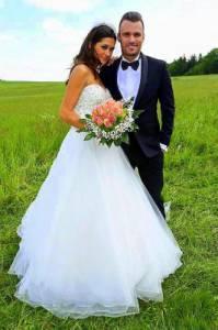 Z kterého seriálu je nevěsta na fotografii č.11? (náhled)