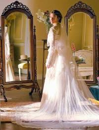 Nevěsta na fotografii č.12 je ze seriálu: (náhled)