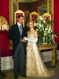 Z kterého filmu/seriálu je nevěsta na fotografii č.17? (náhled)