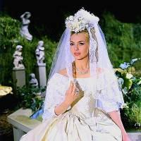 Z kterého filmu je nevěsta na fotografii č.8? (náhled)