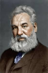 Jak se jmenuje slavný vynálezce na fotografii č.18? (náhled)