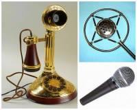 Který slavný vynálezce je autorem vynálezu telefonu a mikrofonu? - obrázek č.5 (náhled)