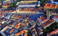 Na obrázku č.3 je město:  (náhled)