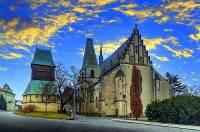 Historická stavba na fotografii č.21 se jmenuje a nachází se ve městě: (náhled)