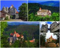 Jak se jmenuje hrad na fotografii č.5? (náhled)