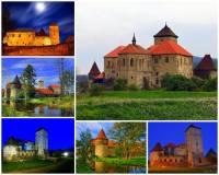 Na obrázku č.13 vidíte hrad:  (náhled)