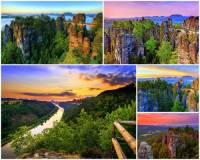 Který evropský národní park je na fotografii č.9? (náhled)